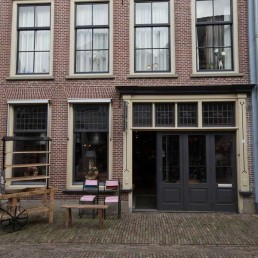Foto Gevel Peperstraat 23