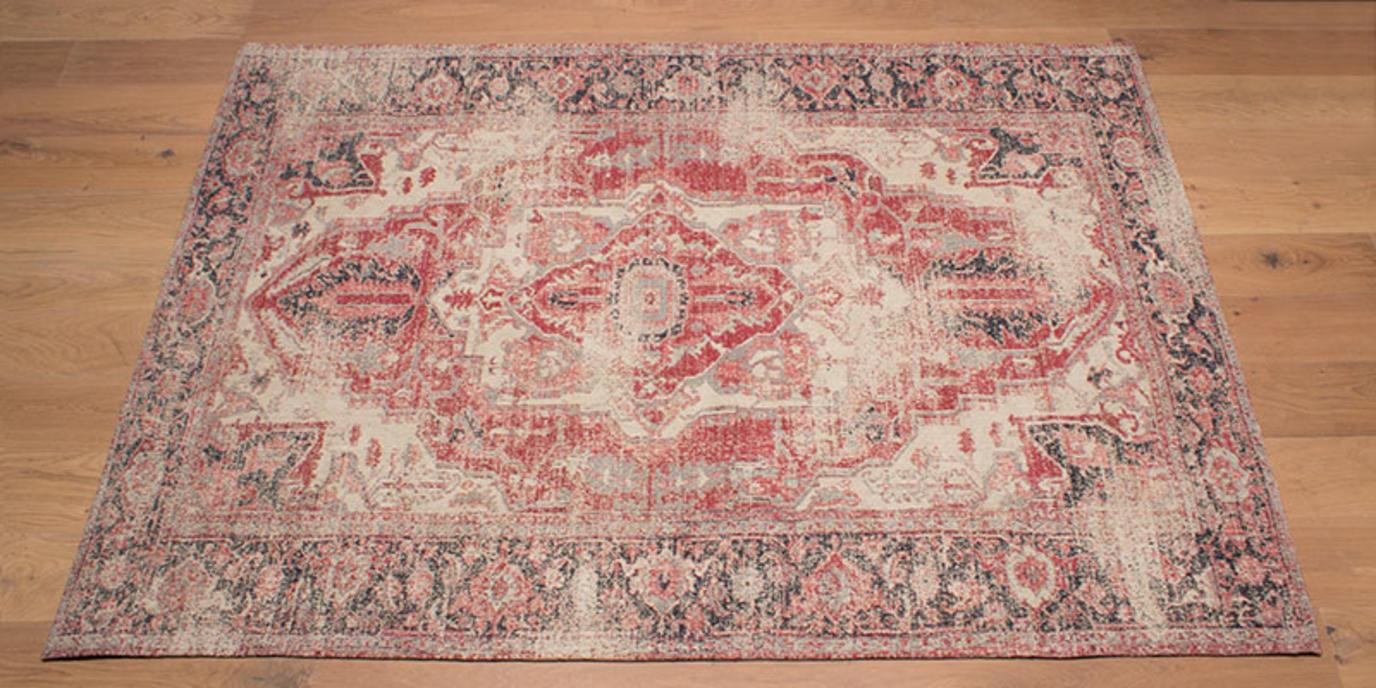 Shiraz Vintage vloerkleed